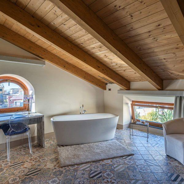 Don Giulio Apartment - Sorrento Amalfi Coast Villa private pool Naples Pompeii Capri Island ItalyGIA00719